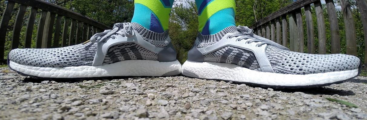 Adidas UltraBoost X | Review – livinglovingrunner